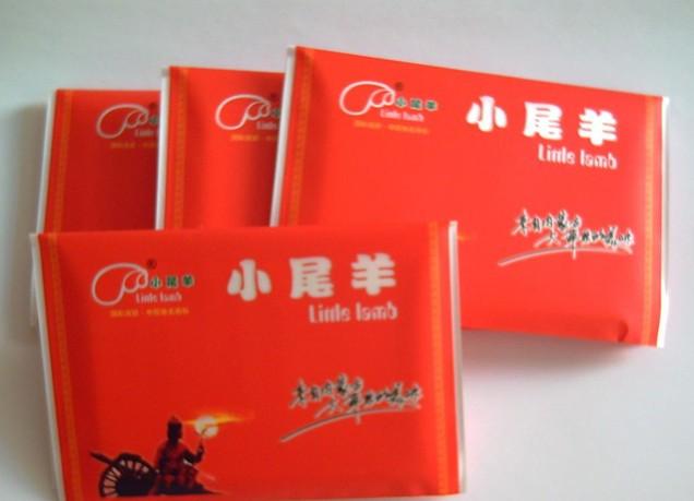上海酒店餐巾纸定做