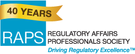 Regulatory Affairs Professionals Society: Driving Regulatory Excellence