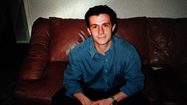 Before he was killed Joe Cinque was a bright young engineer with a promising career ahead of him.