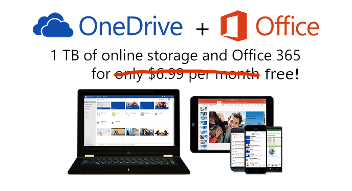 Office 365 and OneDrive