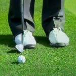 Golf Ball Position For Chipping