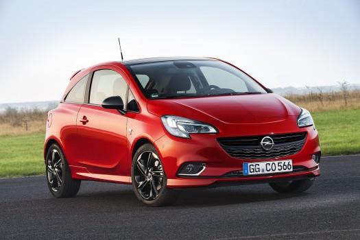 Neu für 2015: der Opel Corsa mit 1.4er Turbomotor und 150 PS. Bedeutet in Zahlen: 220 NM, 0-100 in 8.9s, VMAX 207 km/h, ab 17.380 Euro.