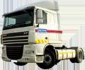 Tractor Unit Rental in Dublin