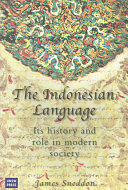 The Indonesian Language
