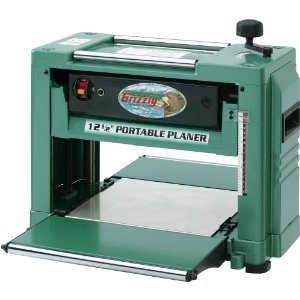 Best Grizzly G0505 Planer Reviews