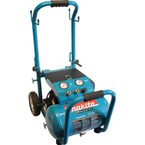 Makita Portable Air Compressors