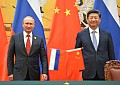Why Did Russia's Pivot to Asia Fail?