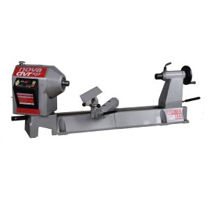 "NOVA 24221 16 x 24"" 8 Speed Wood Lathe"