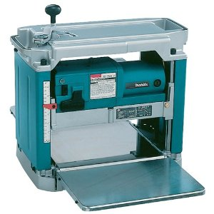 Makita 2012NB 12-Inch Planer Review