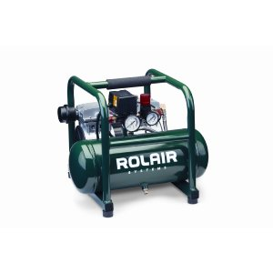 Best Rolair Air Compressor