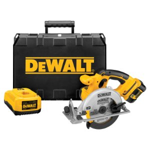 DEWALT DCS390L review