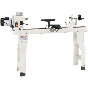 Shop Fox W1758 Review best wood lathe