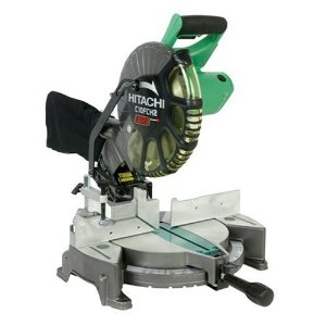 C10FCH2 Miter Saw review