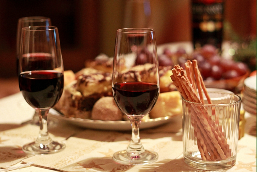 merlot wines, how to serve merlot, pairing merlot wine