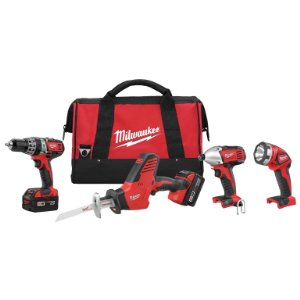 best power tool combo kit