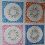Embroidery Quilt