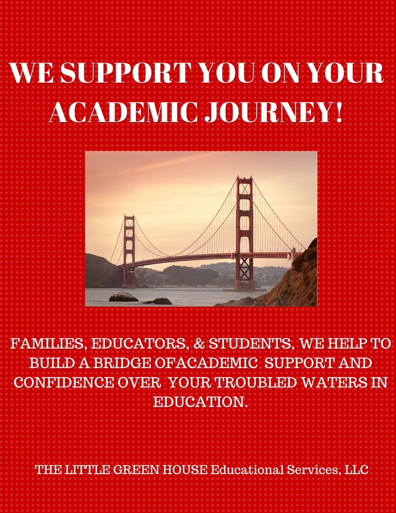 WE SUPPORT YOU ON YOUR ACADEMIC JOURNEY-5