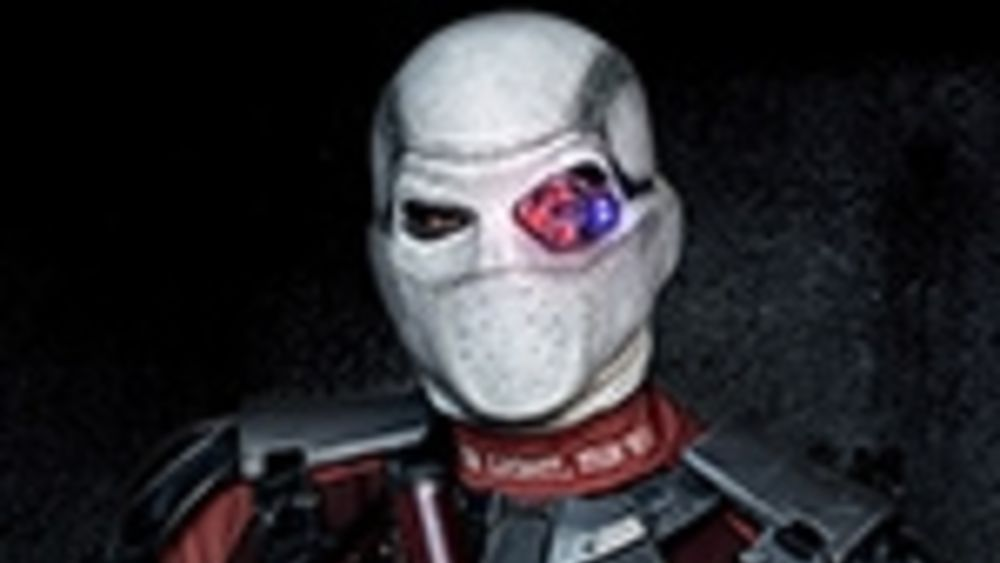 Image for From Slipknot To Captain Boomering (And Back Again): Meet The Suicide Squad