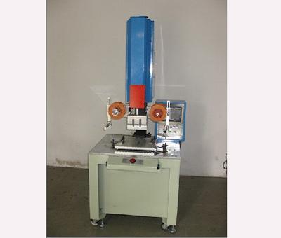 伺服马达式超声波塑焊机