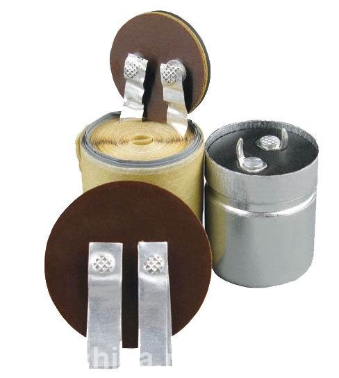 电解电容超声波焊接(图)