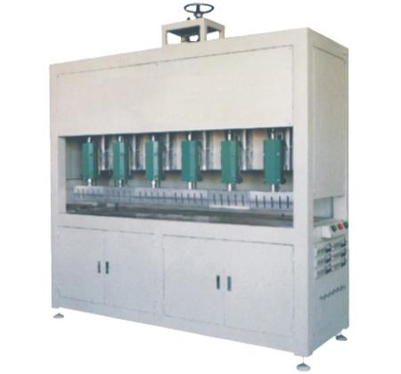 六头超声波塑焊机