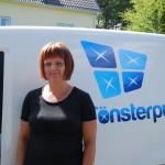 Cecilia - Flyttstädning i Linköping