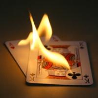 466: Blackjack