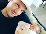 nickcarter FOLLOWING I don't mind changing diapers and feeding him at all. #love 5,431 likes 12m nickcarterI don't mind changing diapers and feeding him at all. #love