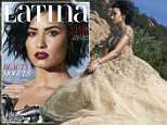 Global pop superstar Demi Lovato looks like a sun-kissed goddess on the cover of Latina¿s June/July 2016 Entertainment issue. In a candid conversation with Latina¿s Entertainment Director, Jesús Triviño Alarcón, Lovato discusses finally finding her true voice as a singer, her passionate relationship with actor Wilmer Valderrama, overcoming the losses of loved ones in the past year and the reason she¿s 100 percent behind Democratic Presidential Candidate Hillary Clinton. The issue hits newsstands and Nook Newsstand May 10, 2016.\n \nDemi on coming into her own as a singer¿¿ I don¿t care about radio hits. When you try hard for that, it doesn¿t happen. It¿s songs like ¿Stone Cold¿ that I don¿t get tired of singing on tour. I get tired of singing ¿Give Your Heart a Break¿ and even ¿Confident¿ already. I have yet to reach my peak, and also, my voice is better now than it was a year ago. Now I can show people what I can do.¿\nDemi on her relationship with beau Wilmer Valderrama¿ ¿When I dat