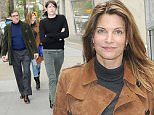 Mandatory Credit: Photo by Startraks Photo/REX/Shutterstock (5669078d)\nPeter Brant and Stephanie Seymour\nStephanie Seymour and Peter Brant out and about, New York, America - 02 May 2016\nPeter Brant and Stephanie Seymour Out in New York with their Son\n