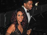 arrive at the Standard Hotel after party from the Met Gala on late rainy Monday night, May 2nd, 2016, in New York City  Pictured: Kerry Washington Ref: SPL1274720  020516   Picture by: Luis Yllanes / Splash News  Splash News and Pictures Los Angeles: 310-821-2666 New York: 212-619-2666 London: 870-934-2666 photodesk@splashnews.com