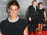 May 02, 2016: May 02, 2016  Wayne And Coleen Rooney Arrive At Manchester United Player Of The Year Awards  Non Exclusive Worldwide Rights Pictures by : FameFlynet UK © 2016 Tel : +44 (0)20 3551 5049 Email : info@fameflynet.uk.com