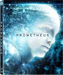Prometheus (Blu-ray/ DVD + Digital Copy)