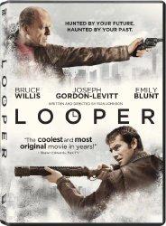 Looper (+ UltraViolet Digital Copy)