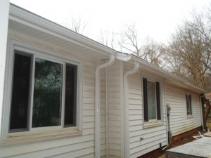 siding repair raleigh
