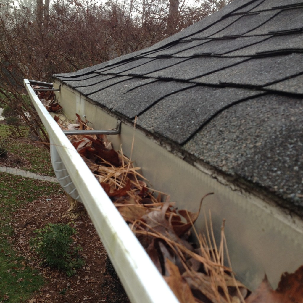 durham gutter installation repair