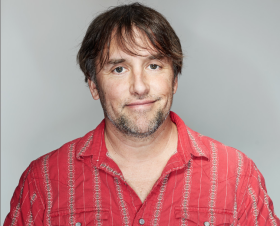 Linklater on 'Everybody Wants Some!!,' 'Bernie' News