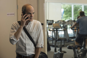 'House of Cards' Star Michael Kelly on Doug Stamper