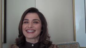 Rachel Weisz Takes Chances in 'The Lobster' and 'Youth'