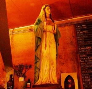 Maria café België