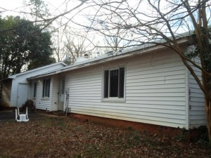 siding repair raleigh nc