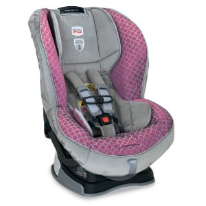Britax Marathon 70 G3 Review