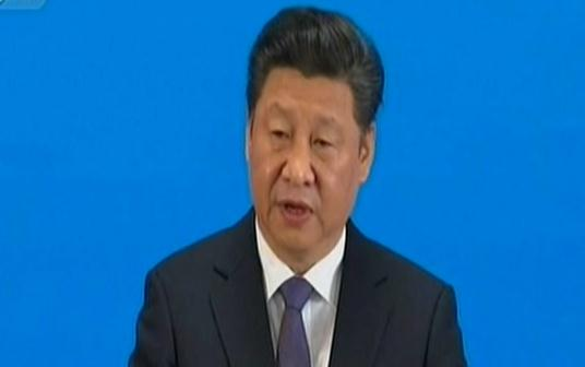 Xi: S. China Sea disputes should be resolved through direct and peaceful talks