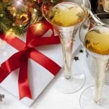 Чудеса случаются под Новый год!