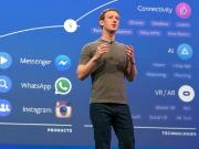 小扎Facebook发文:编程已成为一项基本技能,每个人都该会