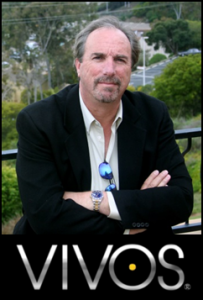 Robert Vicinos, President of The Vivos Group