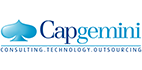 Capgemini (Consulting - Technology - Outsourcing)