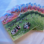 Kate Chidley Books £10
