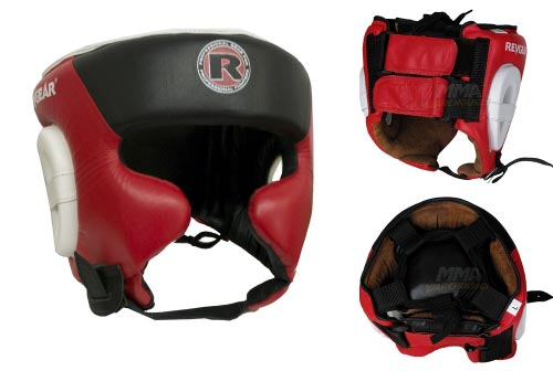 revgear headgear