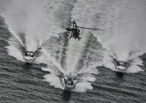 Blackhawk Interceptors